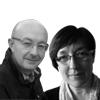 Sílvia Carrasco i Jordi Pàmies