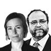 Laia Serra i Àlex Solà