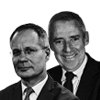 Estanislau Vidal-Folch i Josep M. Lloveras