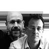 Jaume López i Mario Zubiaga