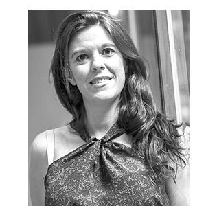 Mónica García Prieto