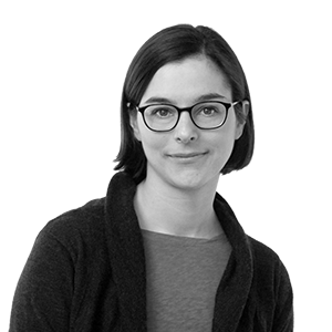 Anna Sauerbrey
