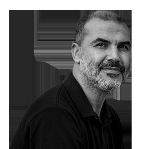 Mostafà Shaimi