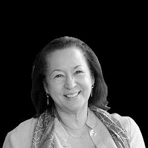 Michèle Montas