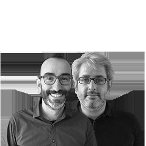 Daniel Arbós i Màrius Bellés