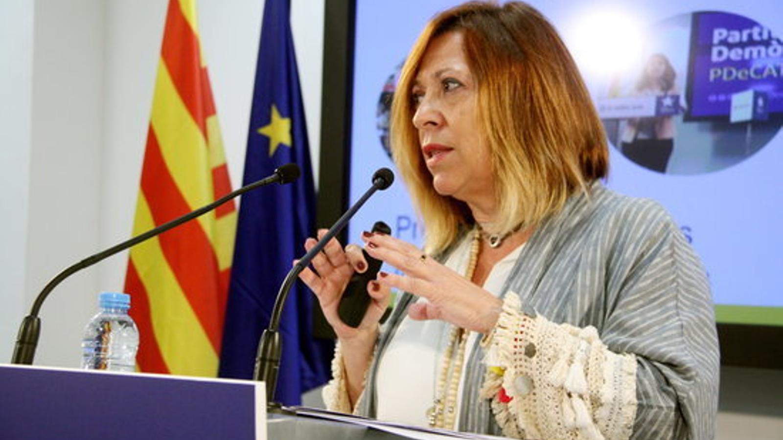 [LR] Artur Mas: Madrid está a 600 km y Barcelona está a 50km Directora-referendum-PDECat-Montserrat-Candini_1801629972_41054782_651x366