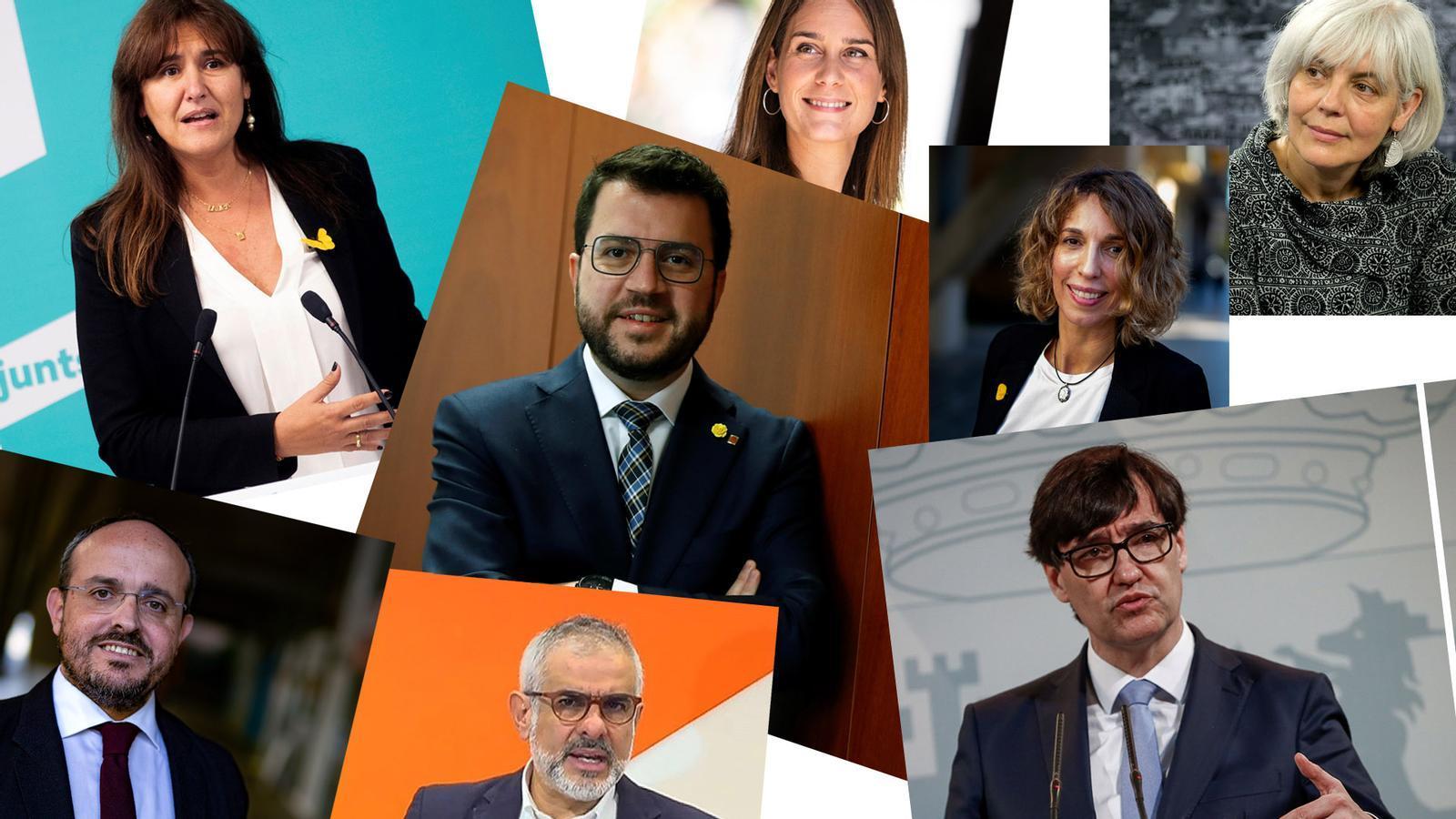 L'anàlisi d'Antoni Bassas: Cal suspendre les eleccions?