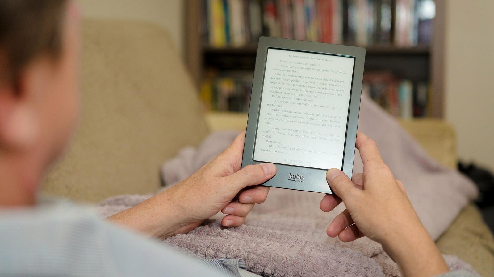 Els préstecs de llibres digitals es disparen a Balears