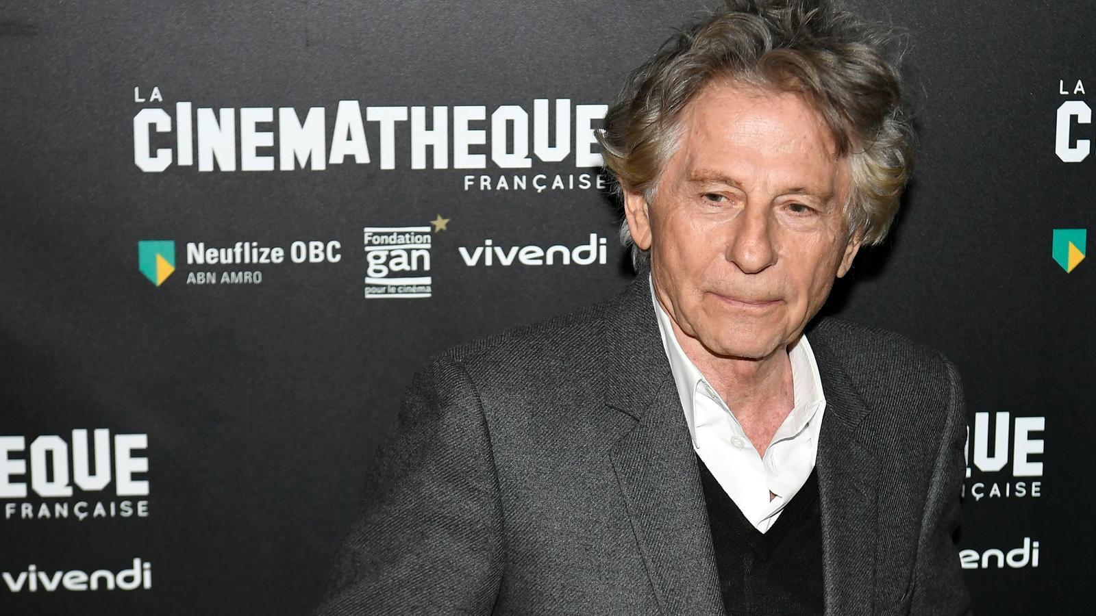 La direcció de l'Acadèmia del Cinema Francès dimiteix en bloc
