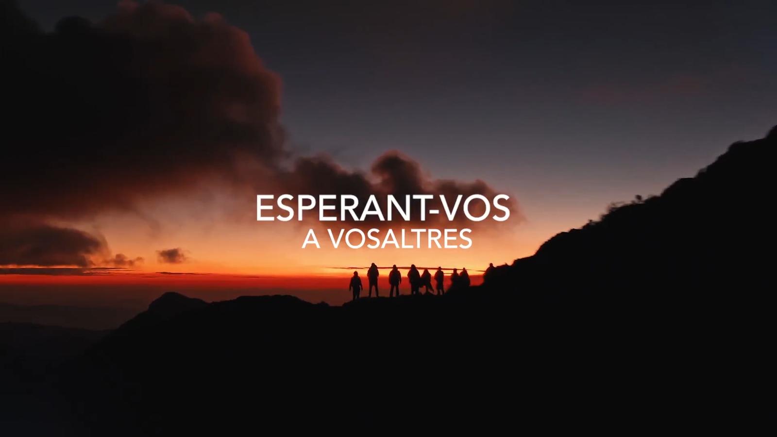 El viral que il·lusiona l'Andorra post-coronavirus