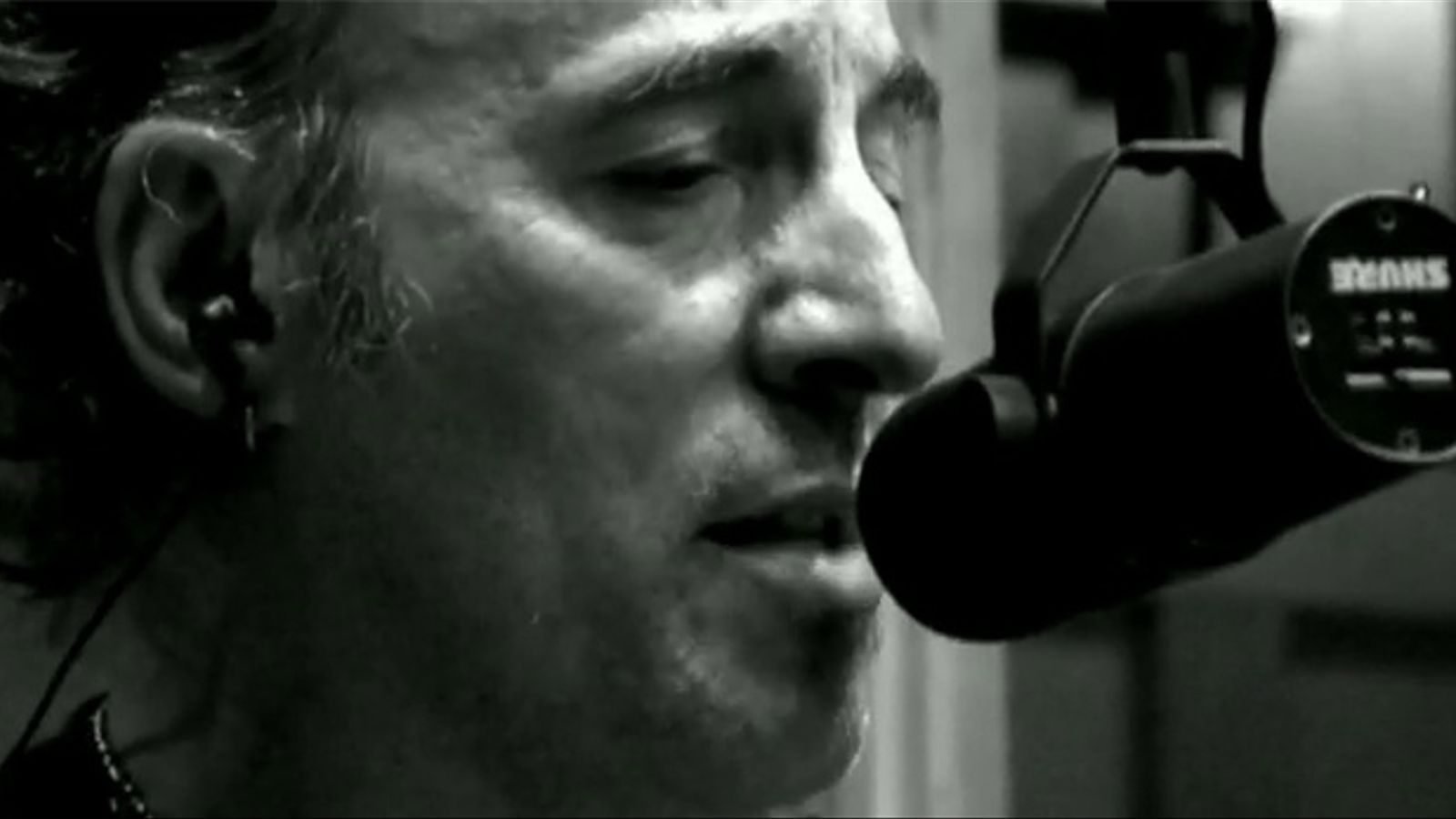Working on a dream, de Bruce Springsteen
