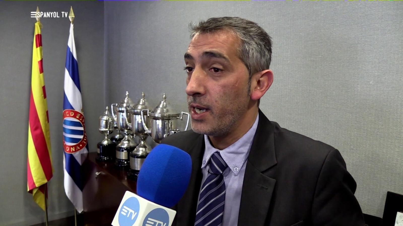 """Ramon Robert: """"No estem d'acord amb aquesta campanya i n'exigim la retirada o modificació"""""""