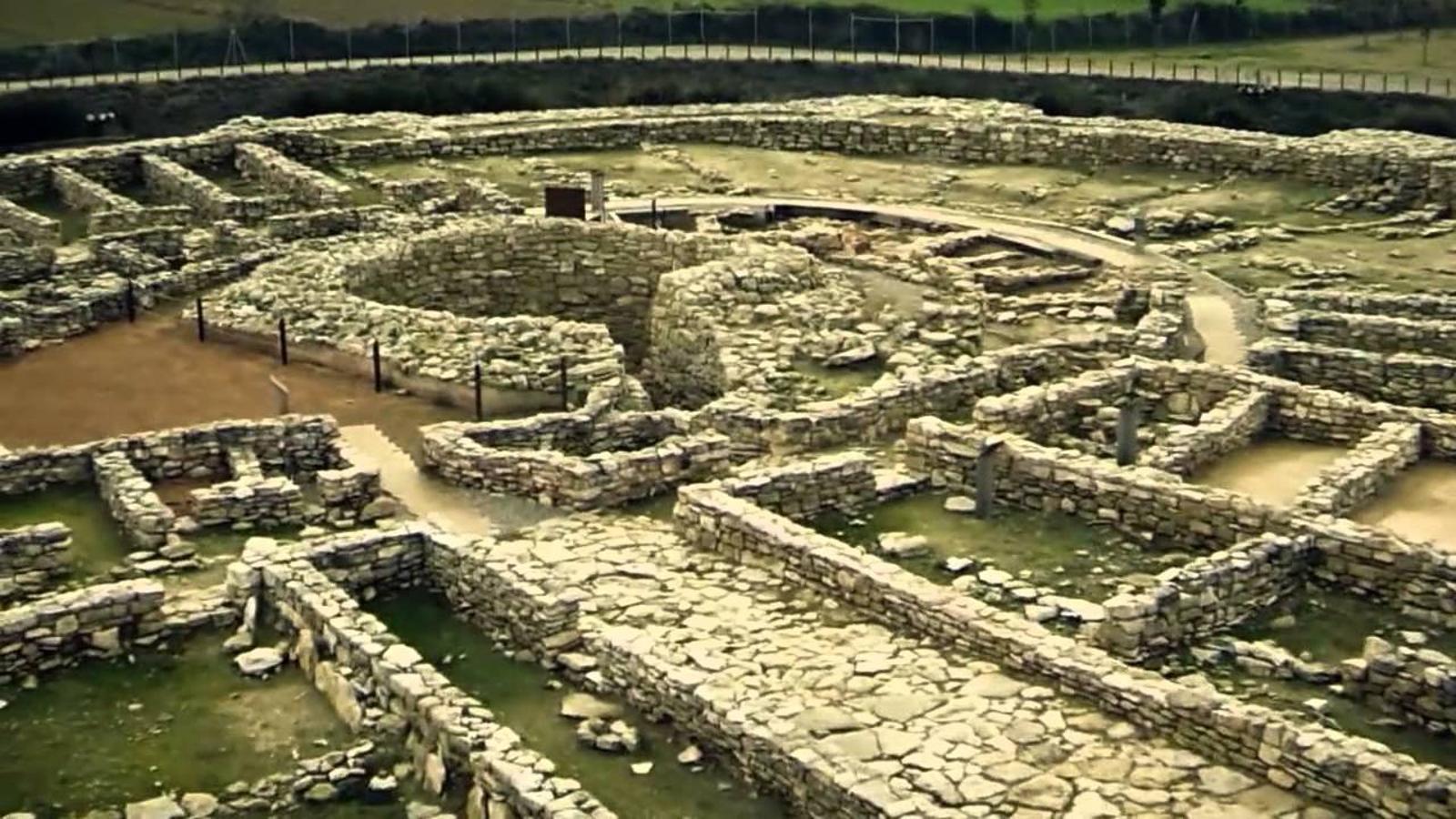 Vilars d'Arbeca: quan els ibers van construir la seva petita Troia