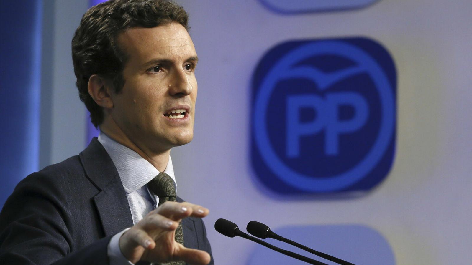El PP proposa que les immigrants sense papers que donin el fill en adopció no siguin expulsades d'Espanya