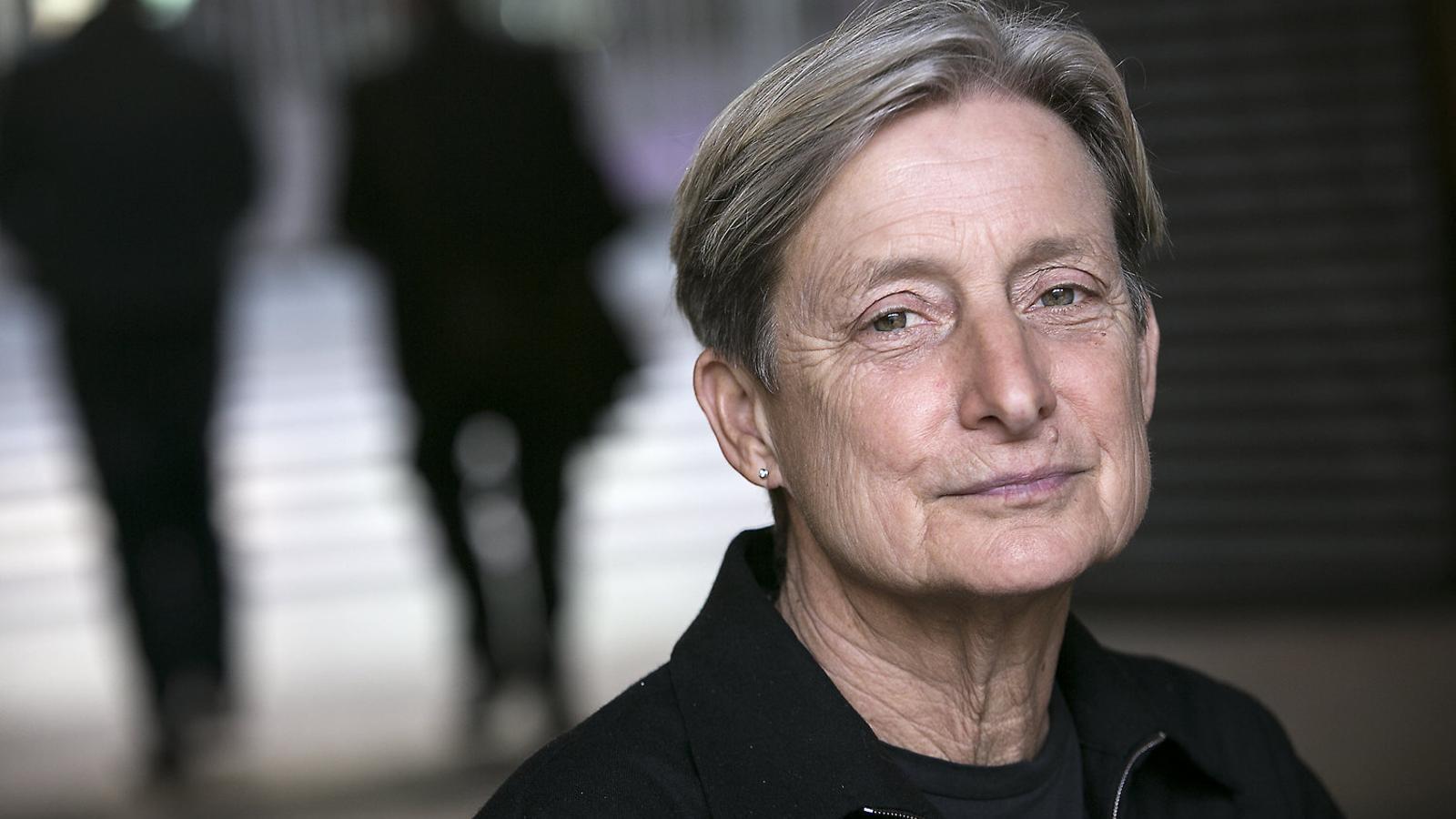 """Judith Butler """"CAP de nosaltres repararà el món sol"""""""