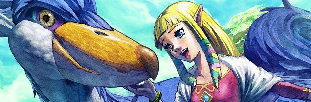 The_legend_of_zelda_Skyward_sword