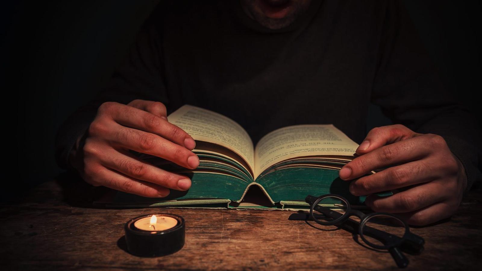 Qui té por dels llibres?