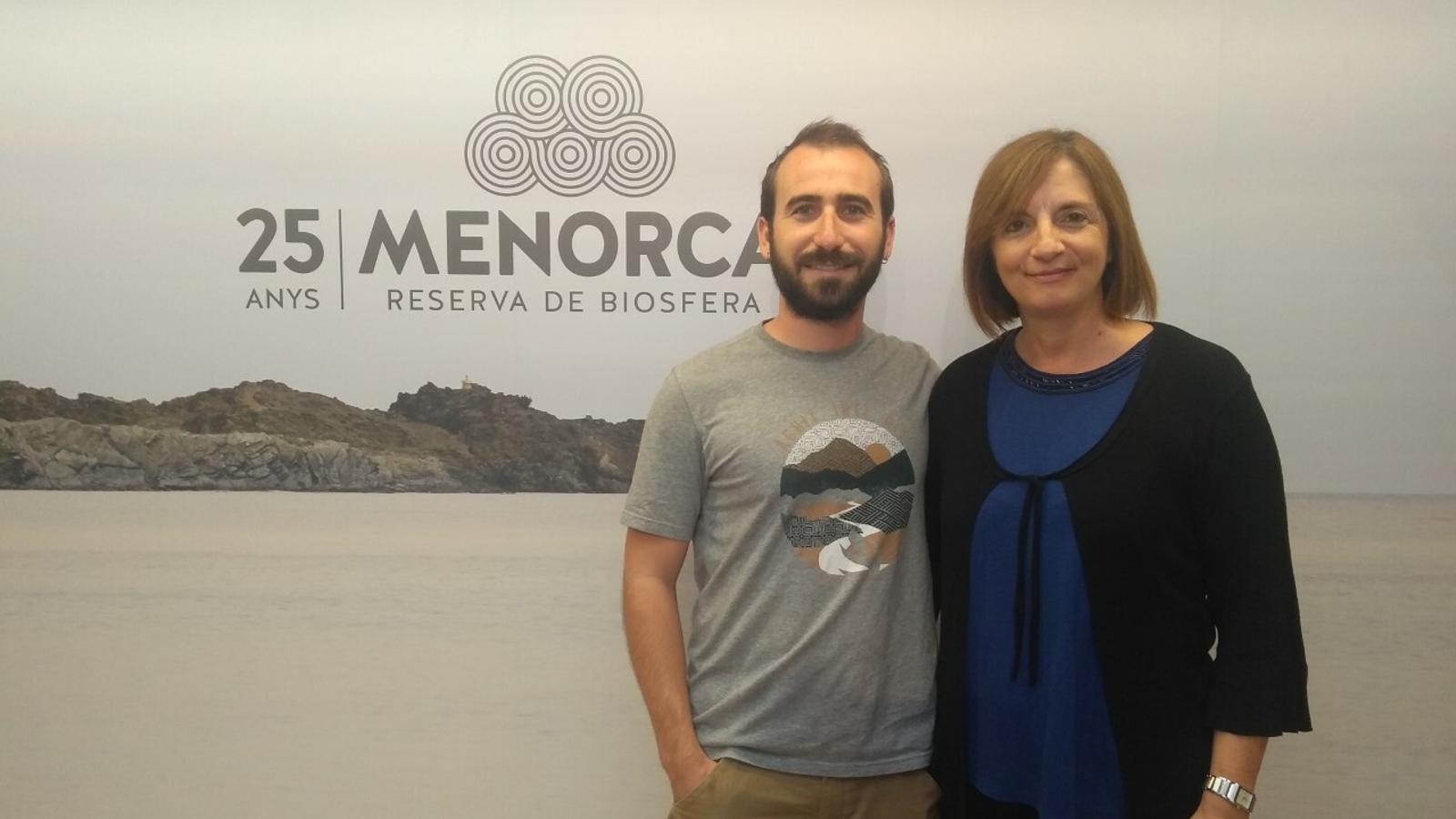 Menorca participa en la cimera mundial de la joventut sobre el clima de l'ONU