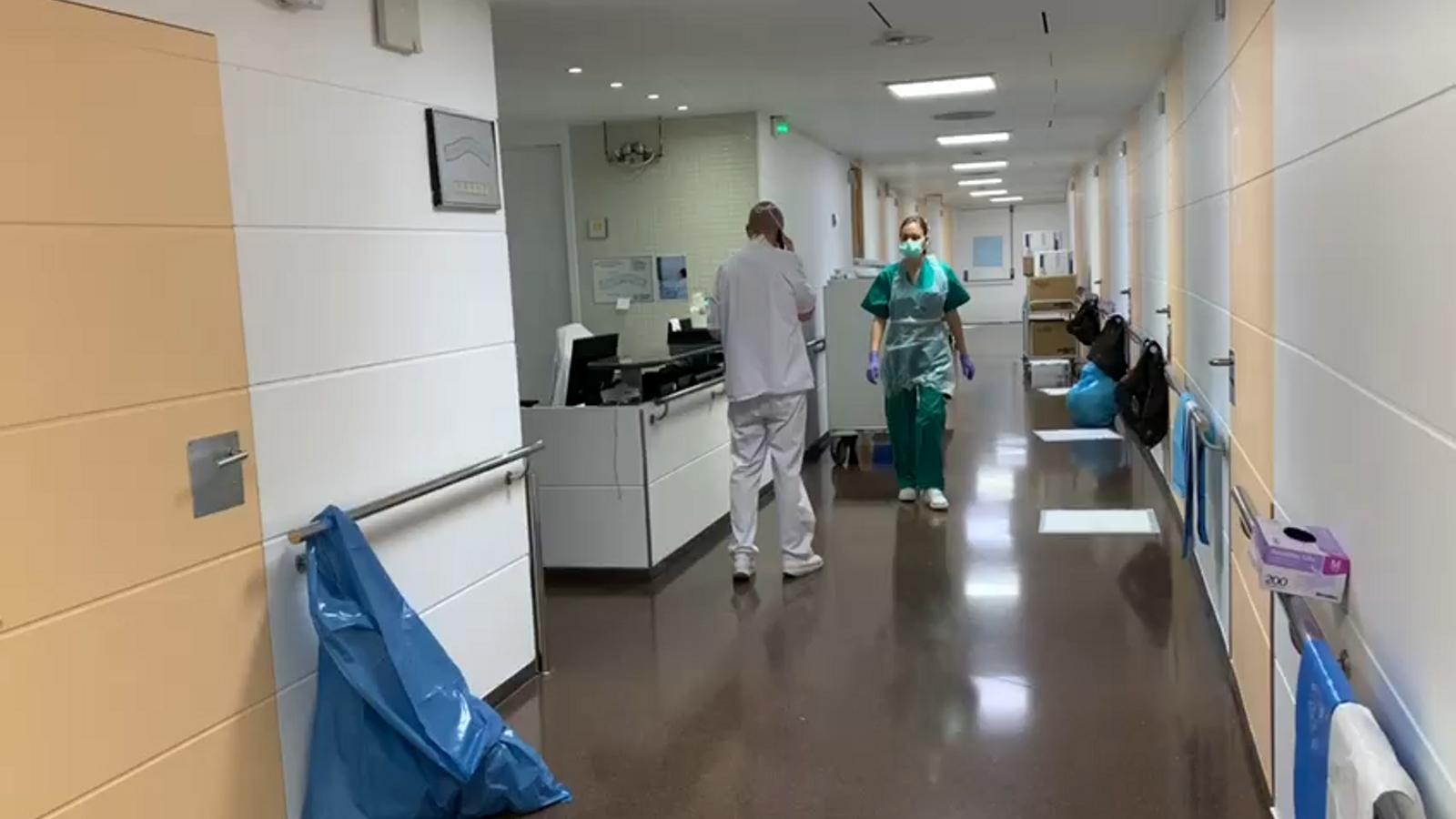 Hospital Meritxell
