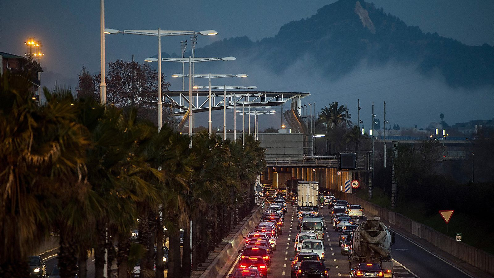 Barcelona, en el grup líder de ciutats contra el canvi climàtic