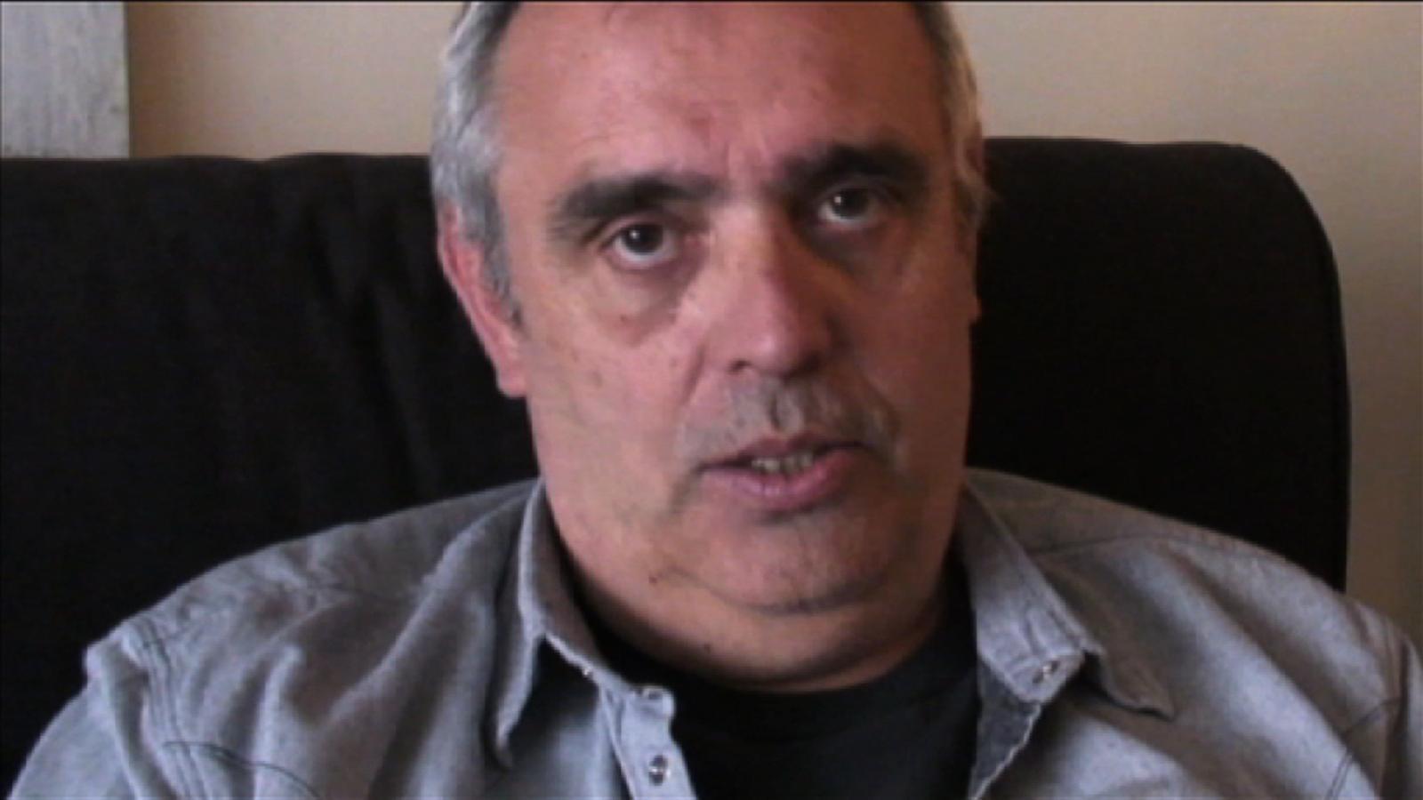 Joan Lluís Bozzo també dóna suport a 'Les nostres cançons contra la sida'