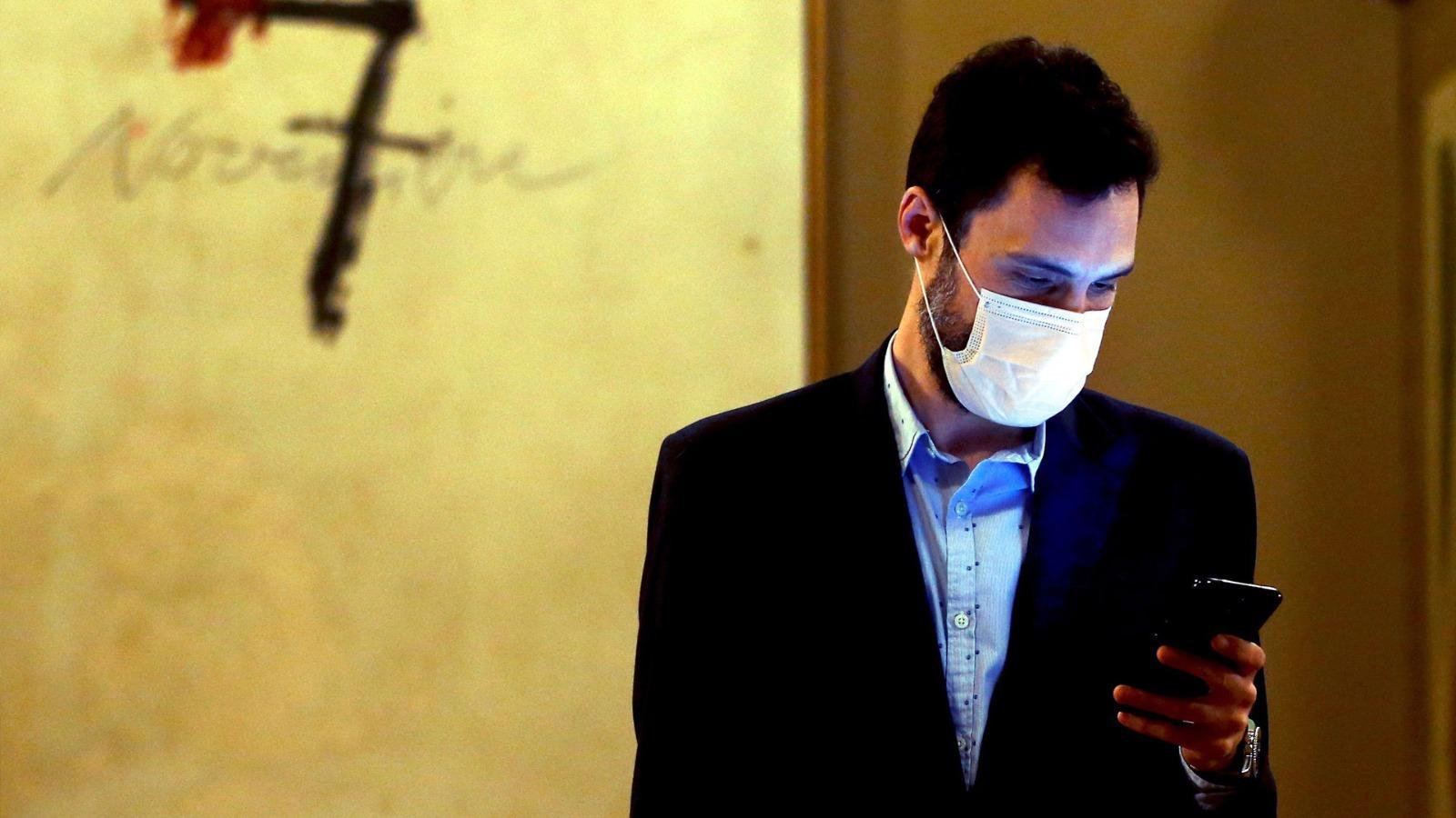 L'anàlisi d'Antoni Bassas: 'Quin estat podia tenir interès en espiar Torrent?'
