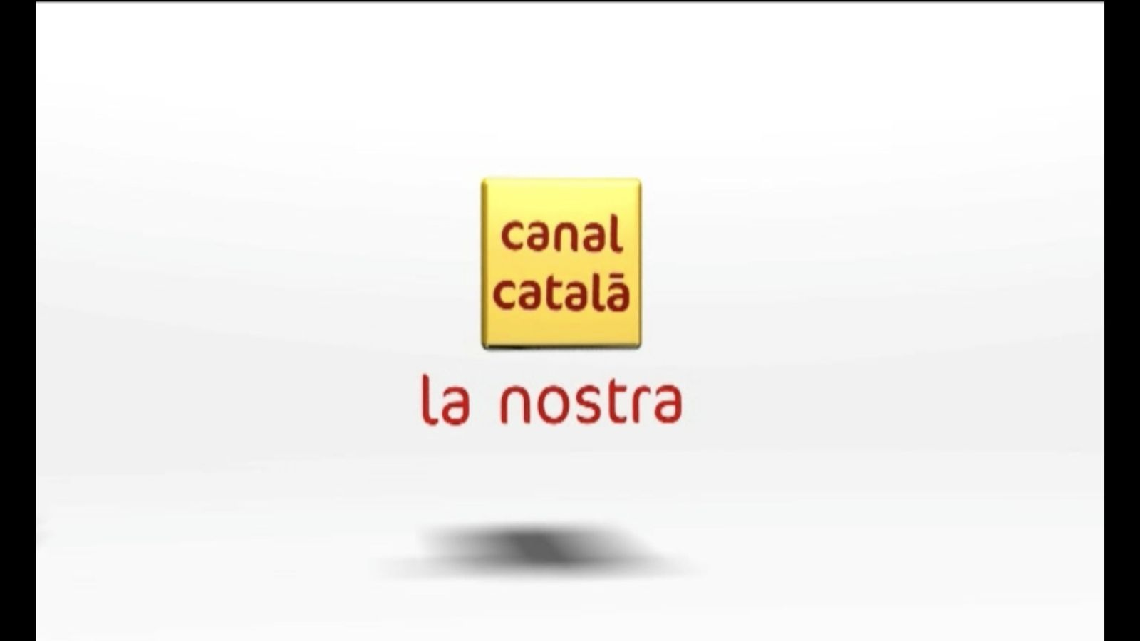 La nova imatge de Canal Català