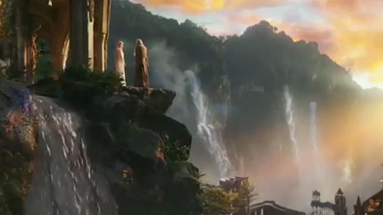 Tràiler de 'The Hobbit: An Unexpected Journey', de Peter Jackson