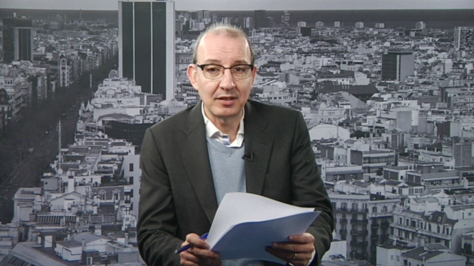L'Editorial d'Antoni Bassas: 'Tió, Tió, UDEF, Montoro, Felip i concreció' (24/12/14)