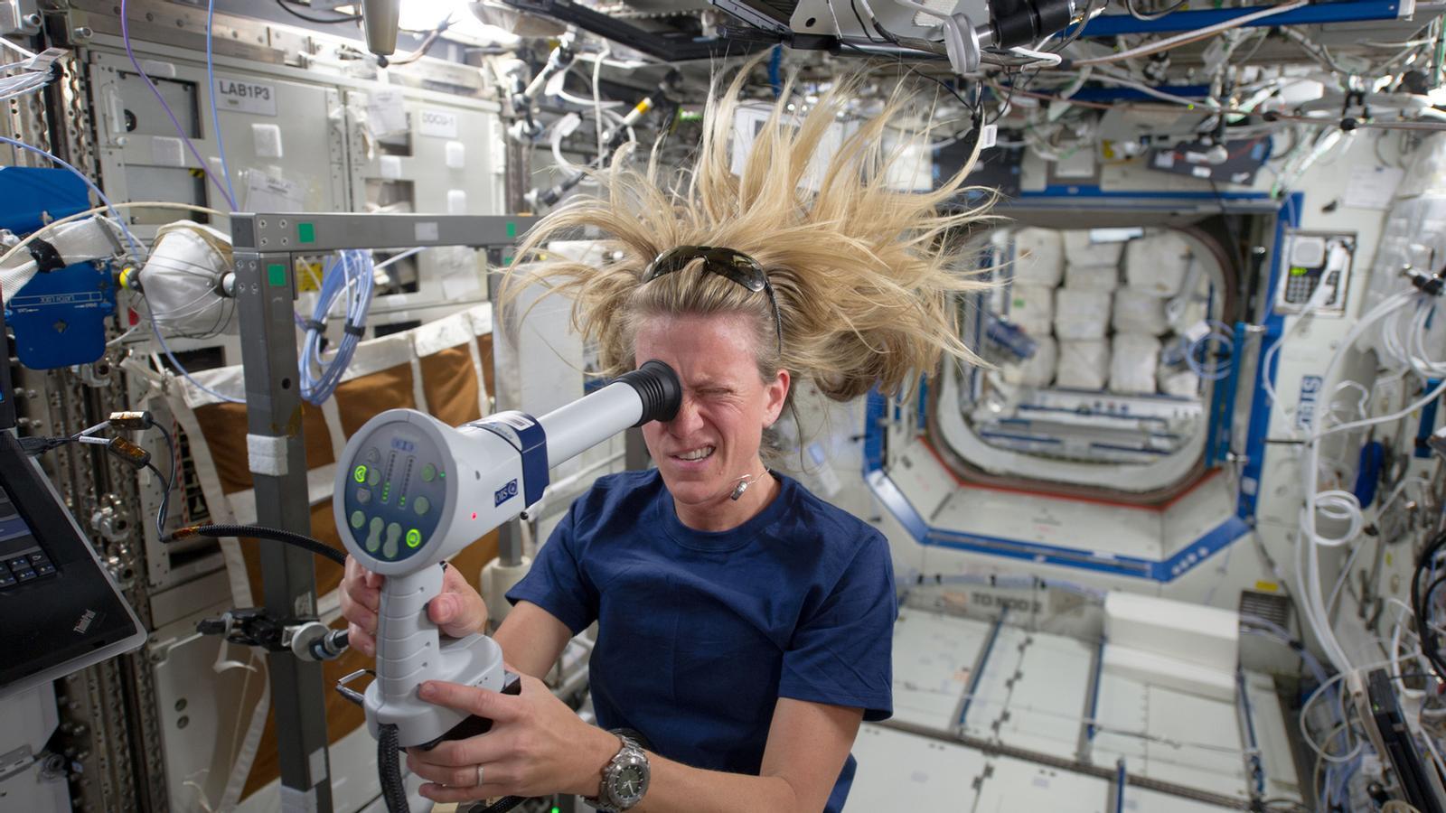 Els tres consells d'un astronauta per viure en confinament: les claus del dia, amb Antoni Bassas (21/03/2020)