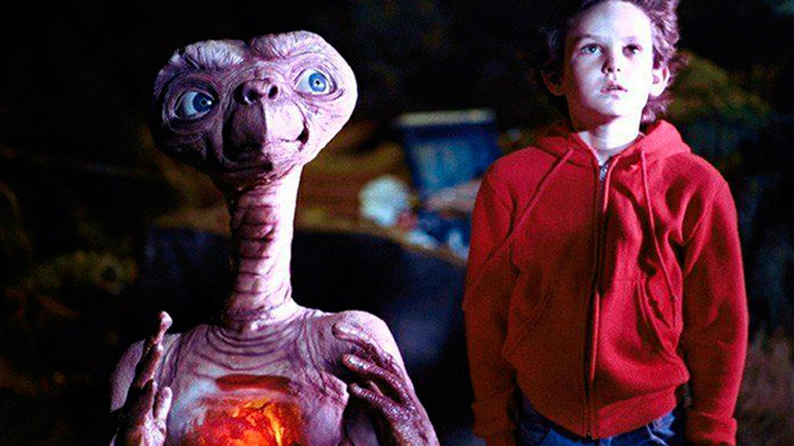 'E.T., l'extraterrestre'