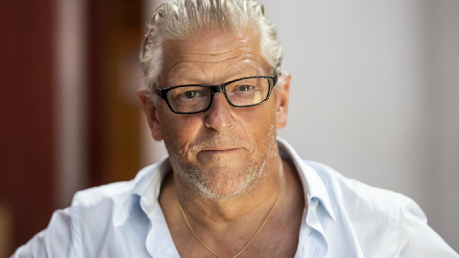 La Fiscalia d'Anvers investigarà el director escènic Jan Fabre per assetjament sexual i abús de poder