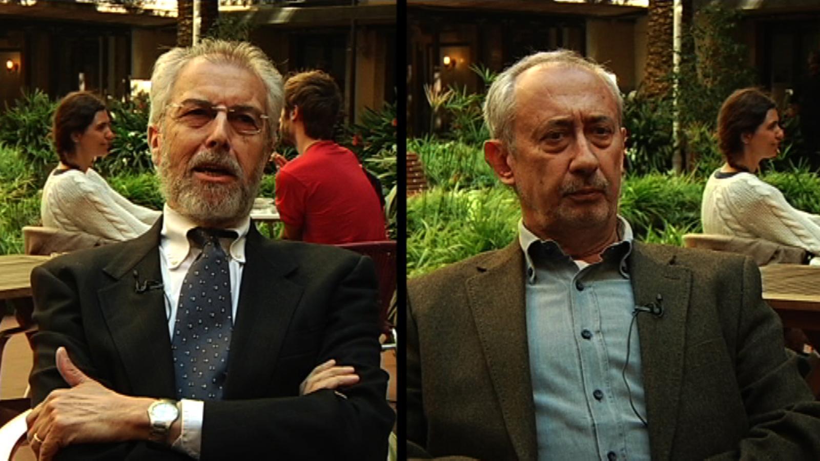 Cara a cara: Què ha d'aportar l'Ateneu en el debat públic sobre el dret a decidir?