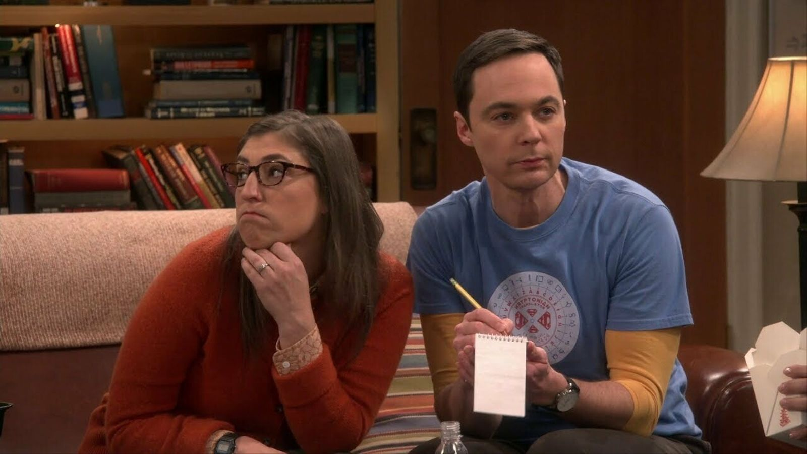 'The big bang theory' es cola als premis Nobel