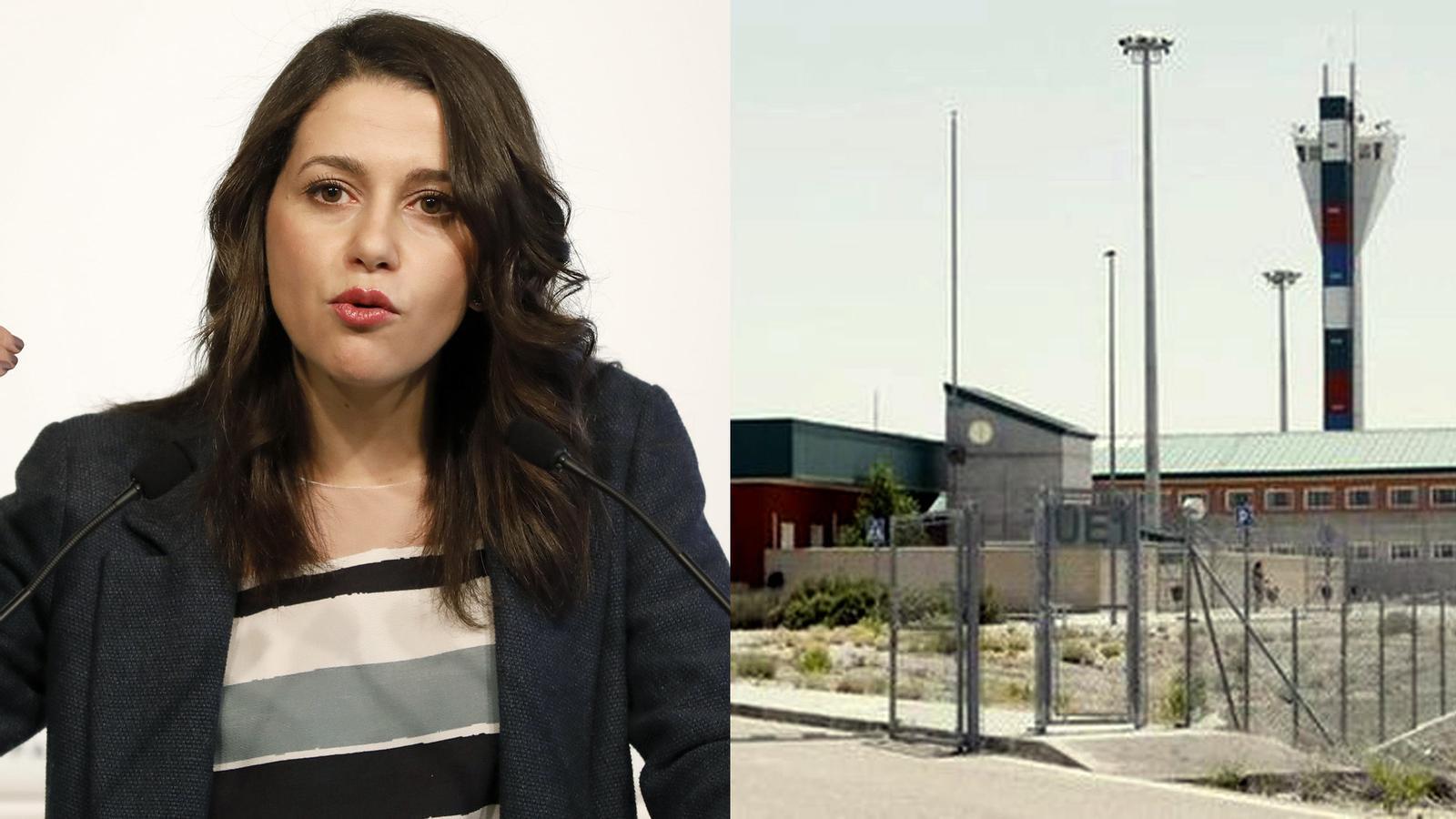 L'anàlisi d'Antoni Bassas: 'Tracte especial a les presons de Catalunya i misèria humana'