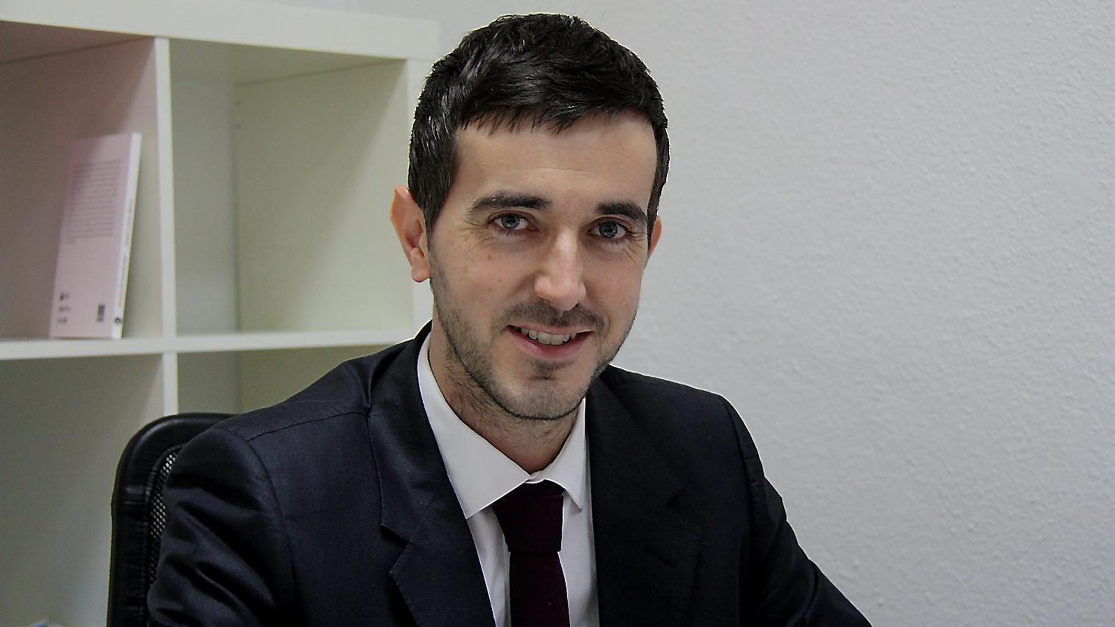 Miquel Martín Gamisans