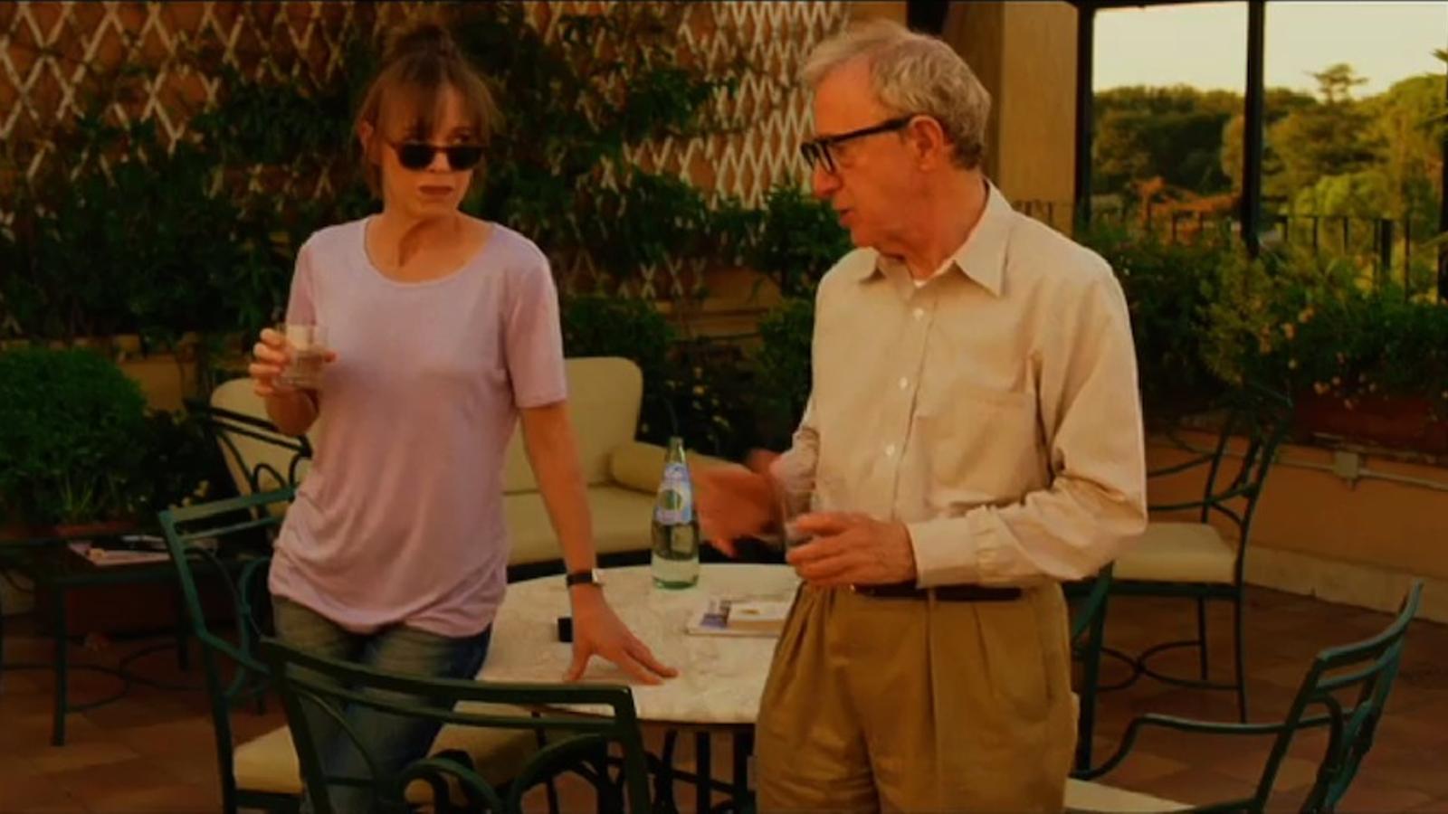 Tràiler de 'A Roma amb amor', la nova pel·lícula de Woody Allen