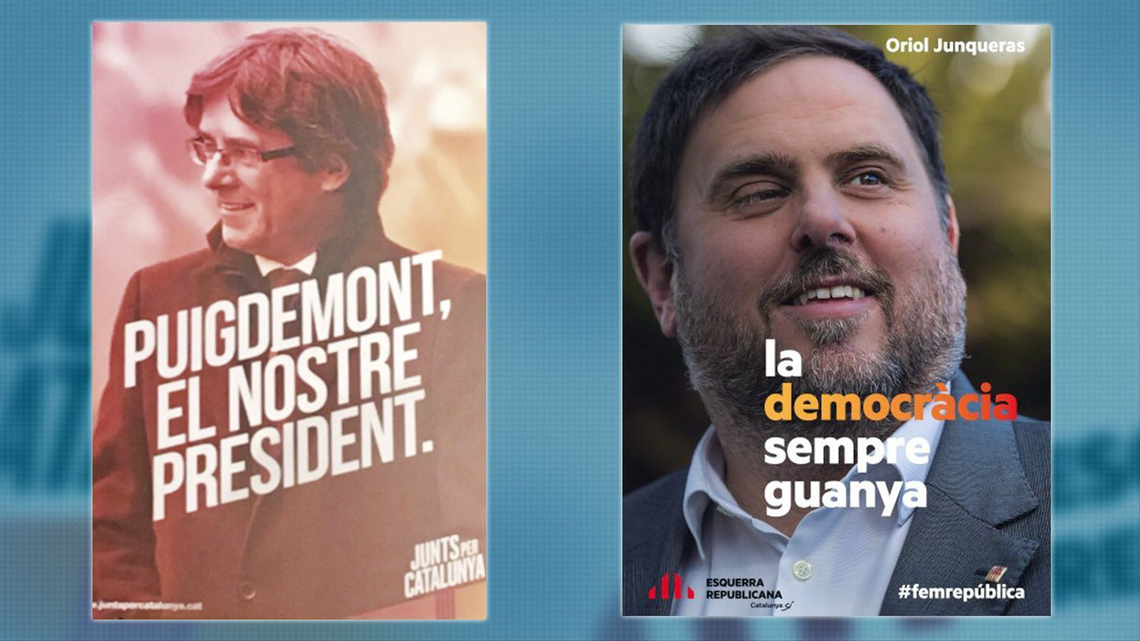 L'anàlisi d'Antoni Bassas: 'El vot a Puigdemont o Junqueras, entre la comprensió i la incomoditat'