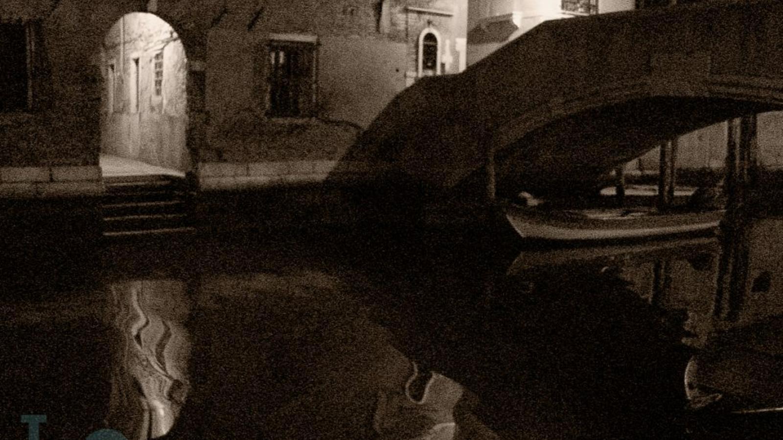 Una de les imatges ja disponible, 'Venècia nº 128. 2003'.