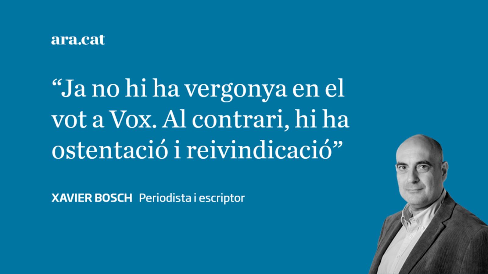 Amb V de Venècia / Amb V de Vox