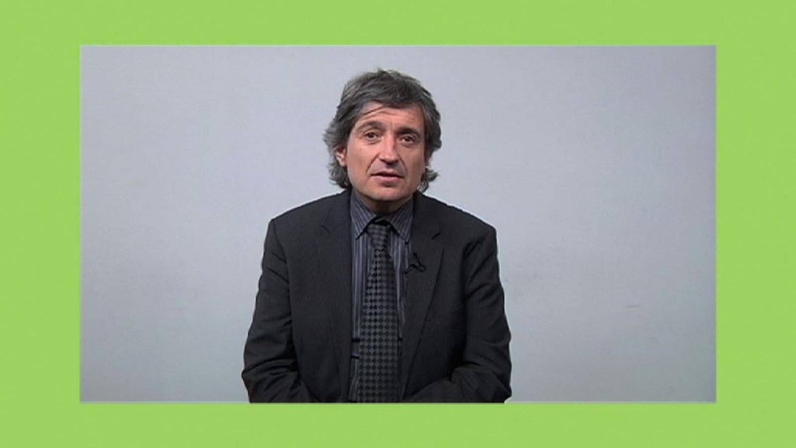 'Admetem-ho', Pere Quart, per Carles Capdevila