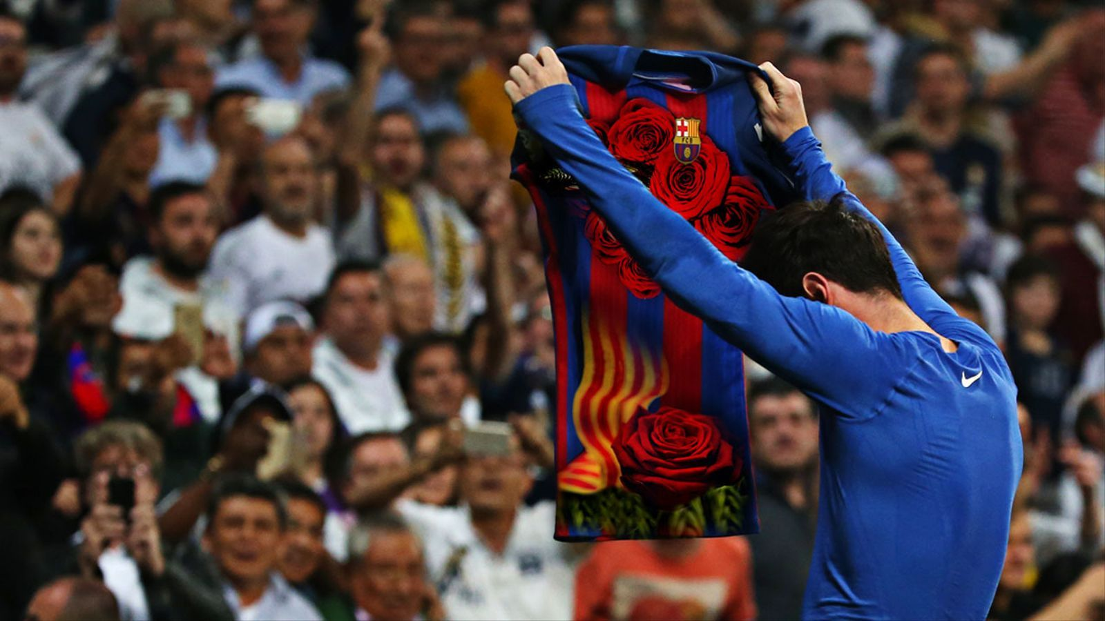 L'anàlisi d'Antoni Bassas: 'Capdevila i Bosh, Sergi Roberto i Messi'