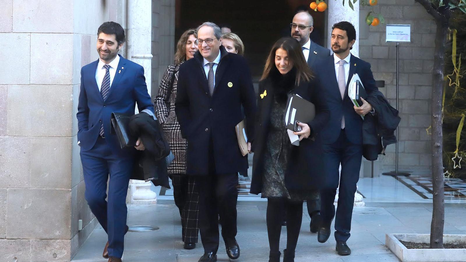 L'anàlisi d'Antoni Bassas: 'Junts per Catalunya, a la recerca de candidat/a'