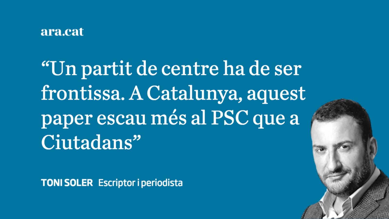 Si Vox aterra a Catalunya