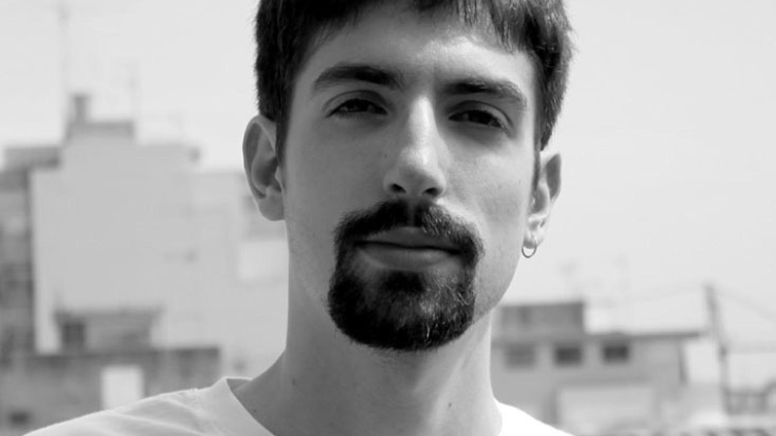 Marc Angrill Jordà