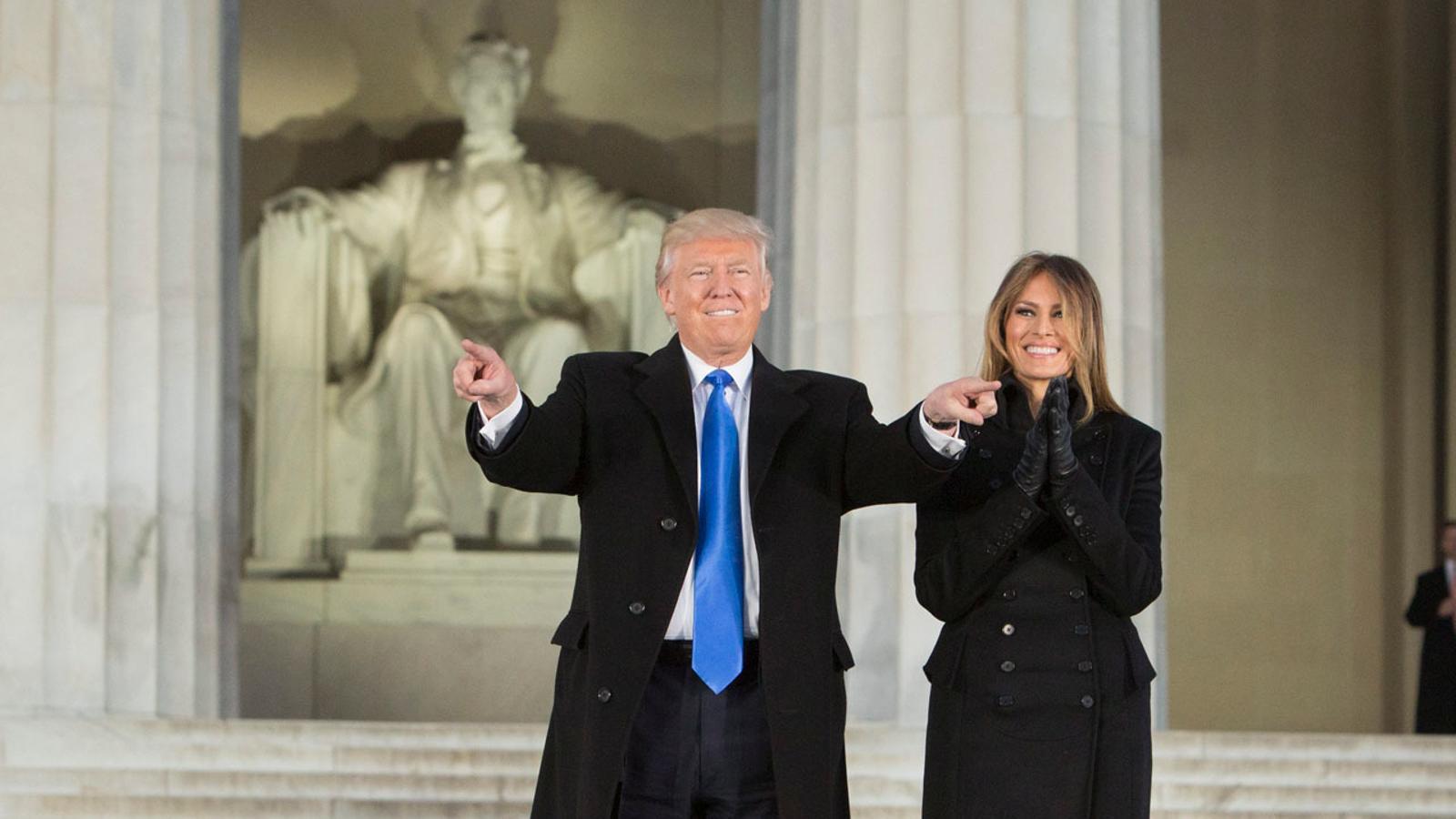 L'anàlisi d'Antoni Bassas: 'Trump, desitgem el millor, preparem-nos per al pitjor'