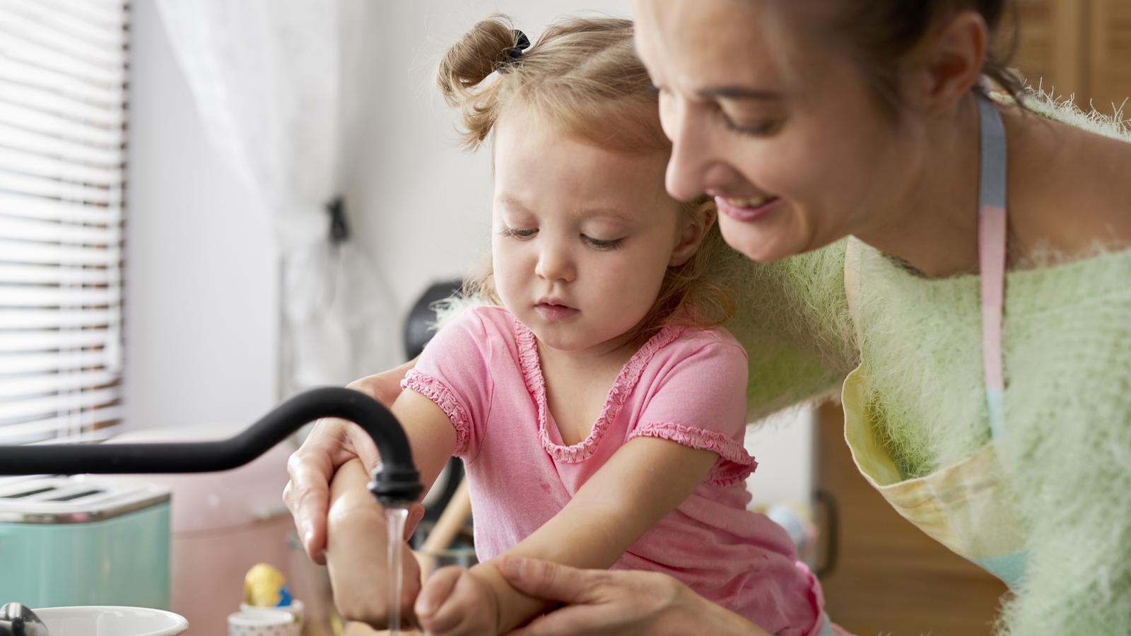 Què podem fer per protegir casa nostra i la nostra família del coronavirus?