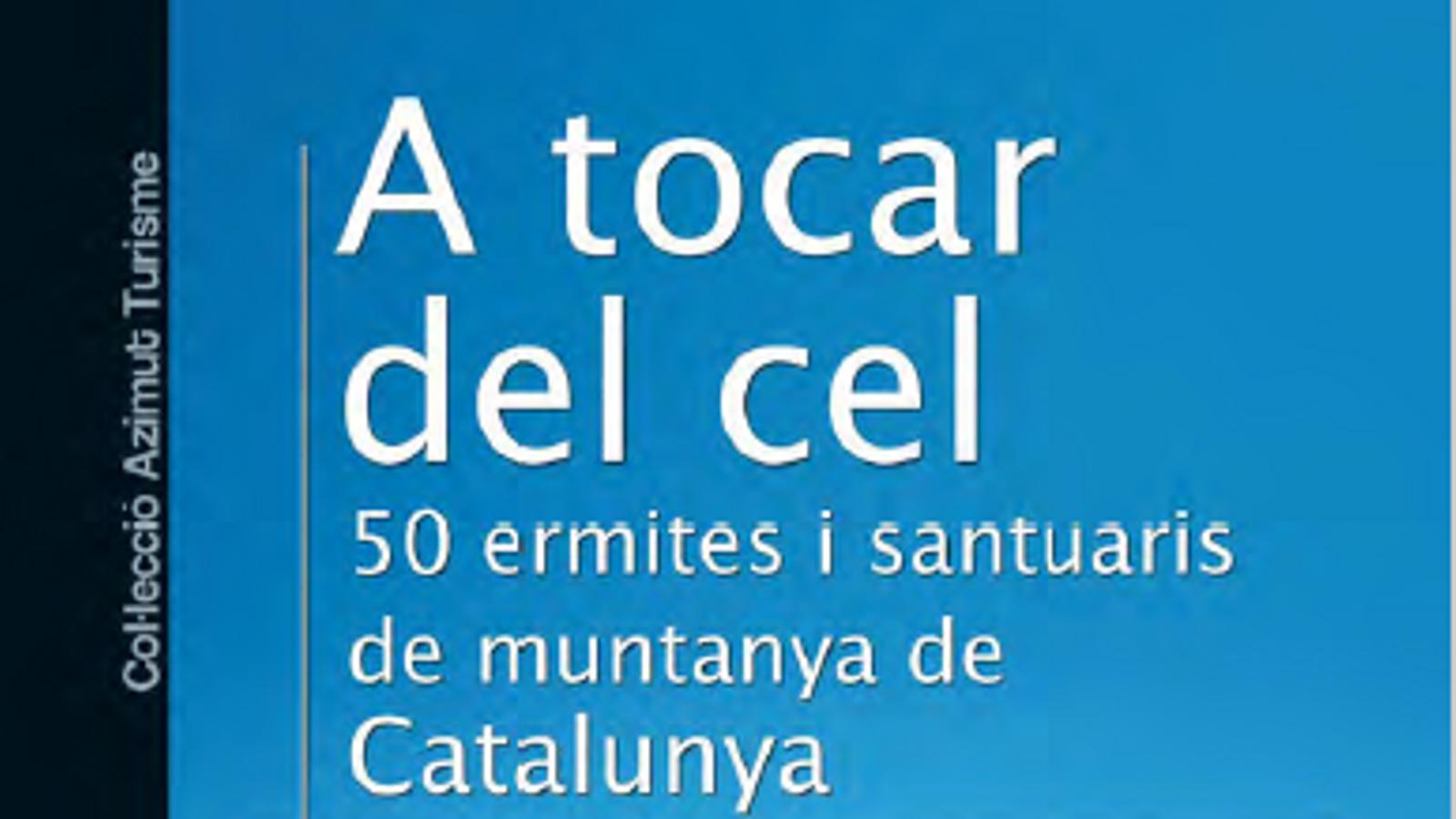 L'ARA ofereix quatre guies per fer turisme sense sortir de Catalunya