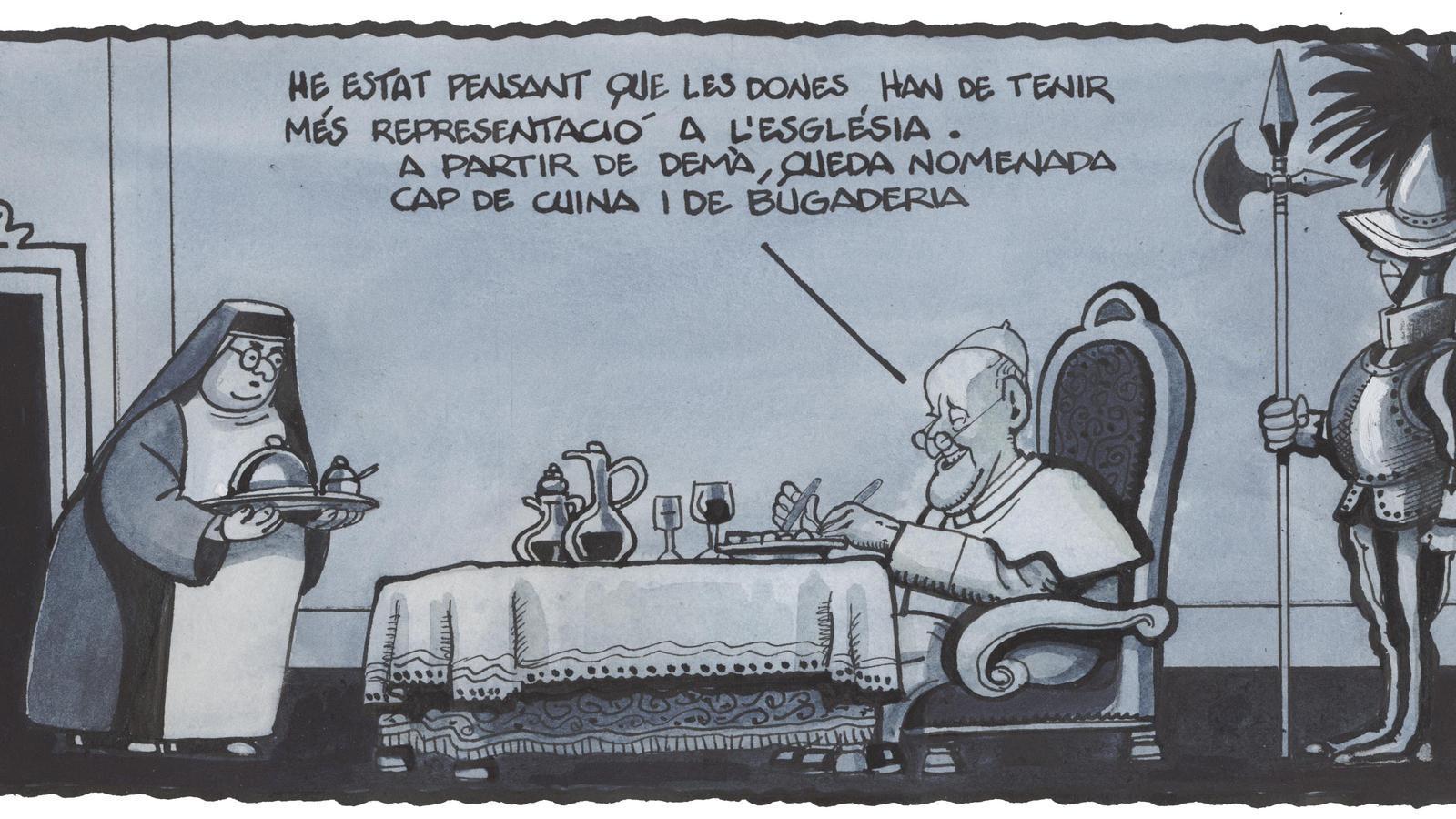 'A la contra', per Ferreres 14/10/2020