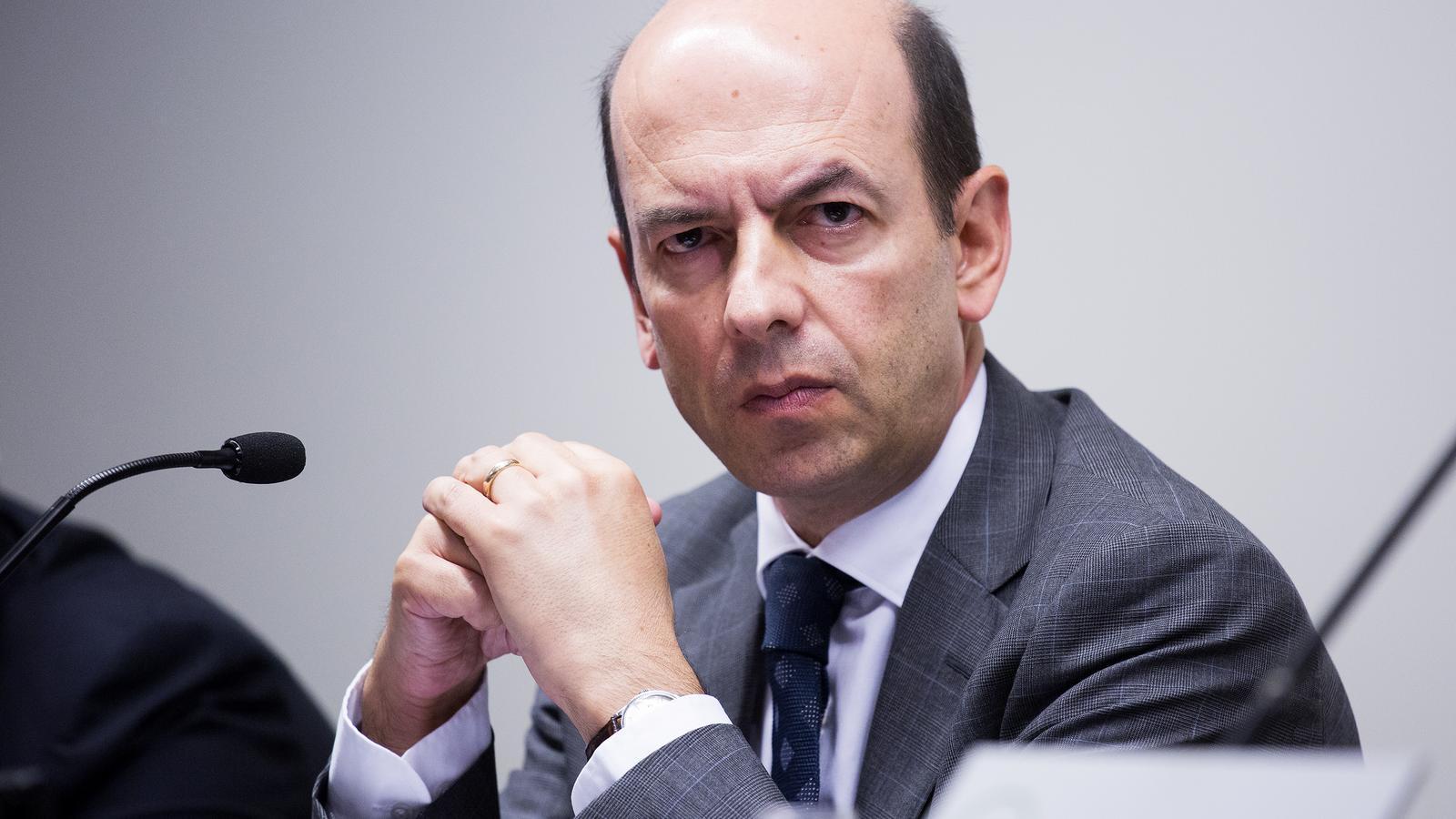 L'economista català Jordi Galí, en una imatge d'arxiu